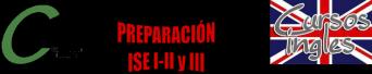 Curso de CSIF Educación Granada: Preparación ISE Intensivo