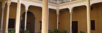 CSIF Granada reclama más personal para cubrir turnos en los palacios municipales de Quinta Alegre, Los Mártires y Los Córdova