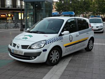 Oposiciones - Policía Local