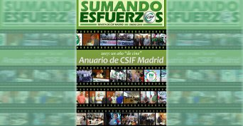 Sumando Esfuerzos CSIF Madrid
