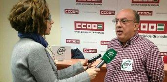CSIF convoca a los 60 mil trabajadores/as de Correos a concentraciones en las capitales de Comunidades Autónomas