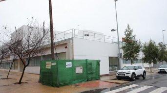 Raval Universitari centro de salud CSIF Castellón