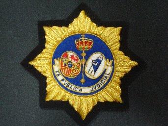 Cuerpo de Letrados AJ: turno libre y promoción interna.