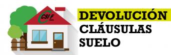 Sesión informativa sobre cláusulas suelo para afiliados, el 16 de febrero