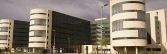 CSIF Granada solicita un estudio de la plantilla orgánica de Gestión y Servicios de ambos hospitales