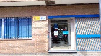 Jefatura Provincial de Tráfico de Valencia