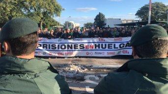 Concentración hoy ante cárcel Picassent