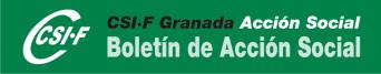 CSIF Granada: Boletín de Acción Social (Marzo 2017)