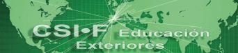 Abiertas varias Convocatorias de trabajo y formación para españoles en el extranjero