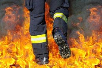 Bomberos Consejo Andaluz de Fuego