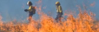 CSIF Granada reclama que se aplique el coeficiente reductor de jubilación a los bomberos forestales del Infoca