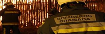 CSIF se reúne con el alcalde de Monachil para reivindicar la apertura de un parque de bomberos estable en Sierra Nevada