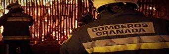 CSIF recuerda y denuncia el riesgo de no disponer de un parque de bomberos estable en Pradollano