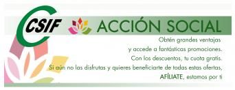 Boletín Acción Social Andalucía Septiembre - octubre 2019