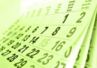 BOE - Calendario Laboral 2020