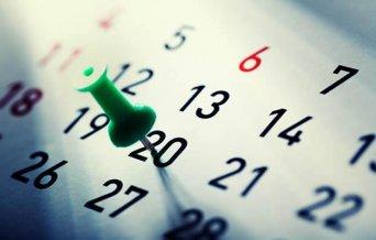 BOE - Inhabilitación de plazos para el ingreso al Cuerpo de Letrados de la Administración de Justicia