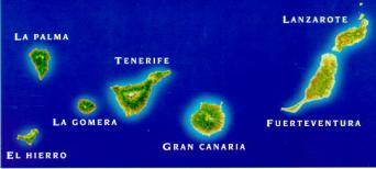 Adjudicación destinos de Gestión y Tramitación Procesal y Administrativa, promoción interna; y Auxilio Judicial en Canarias