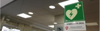 CSIF advierte de la falta de desfibriladores en los centros de trabajo y la escasa formación sobre su uso