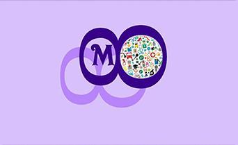 Logo Día Internacional de la mujer