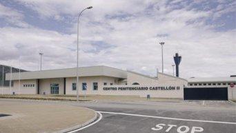 CSIF prisión Albocàsser Castellón