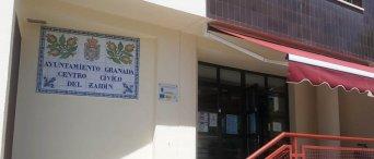 CSIF Granada reclama soluciones ante los continuos cortes de suministro telefónico que afectan al centro cívico del Zaidín