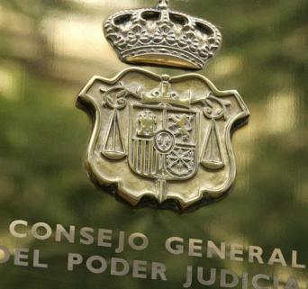 CGPJ Resolución de concursos de méritos para Órganos Técnicos del Consejo