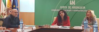 CSIF-A valora el sistema de seguimiento de la jornada laboral por fomentar la formación y la conciliación de los empleados públicos