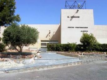 Centro Penitenciario de El Acebuche
