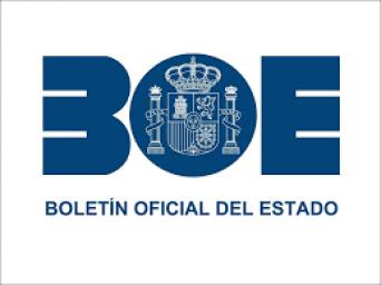 BOE - Acuerdos para la ampliación del permiso de patenidad a 16 semanas