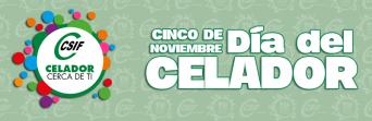 5 de Noviembre | Día del Celador