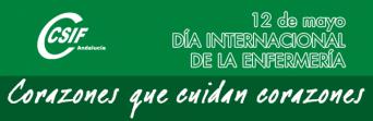 CSIF Granada recuerda que hay más de 500 profesionales de la Enfermería de déficit en la provincia