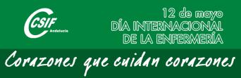 CSIF-A exige la equiparación salarial de los enfermeros andaluces y denuncia el déficit de estos profesionales en Andalucía