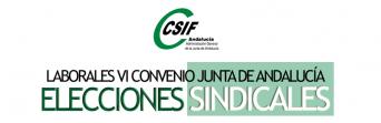 CSIF-A mantiene su representatividad en la Administración General de la Junta de Andalucía