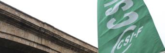 CSIF reclama a la Junta que mantenga el refuerzo del Registro Civil de Algeciras