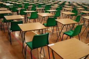 Tercer examen de Gestión Procesal y Administrativa, turno libre.