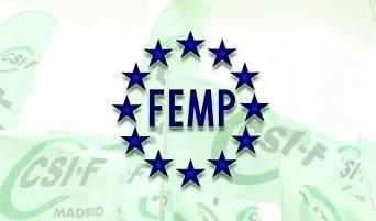 FEMP CSIF