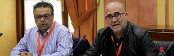 """José Luis Heredia reclama una nueva financiación para Andalucía que sea """"más justa, más real y más solidaria con los problemas de la región"""""""