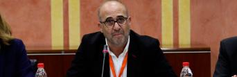 """José Luis Heredia rechaza los Presupuestos por ser """"insuficientes en servicios públicos y en inversiones para luchar contra el paro"""""""