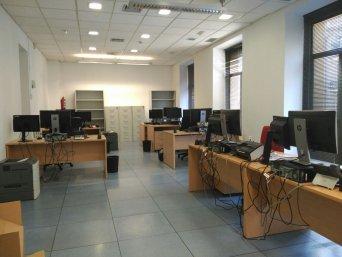 Juzgado de cláusulas suelo de Madrid (CSIF)