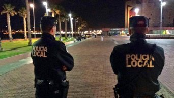 Policía Local Canarias