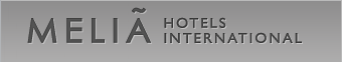 Logo Hoteles Meliá