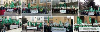 CSIF-A exige acabar con la diferencia salarial de los empleados públicos de la Administración General del Estado