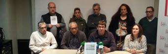 Mesa por el empleo en la Bahía de Cádiz