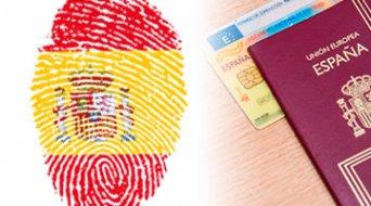 BOE - Habilitación para la presentación electrónica de solicitudes de nacionalidad