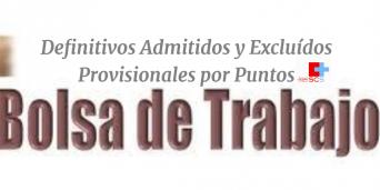 Bolsa de trabajo SCS CSIF Sanidad Cantabria