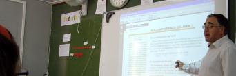 El 80% del profesorado andaluz alerta del deficiente estado de las TIC´s en los centros educativos