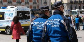 Propuesta de CSIF para la negociación del acuerdo de la Policía Municipal de Madrid