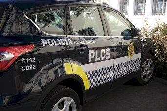 Policia Local Castellón csif