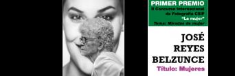Primer Premio 'Mujeres', de José Reyes Belzunce