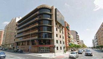 Edificio Prop Castellón. Foto Google
